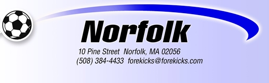 Forekicks Norfolk