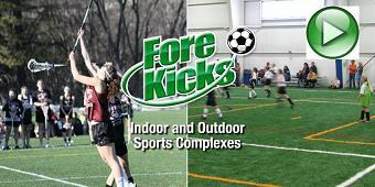 Fore Kicks Impact Movie