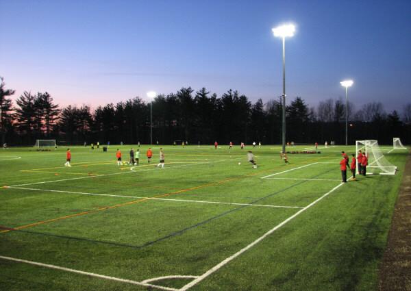 twilight field