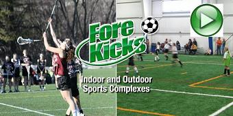 Fore Kicks Impact Movie